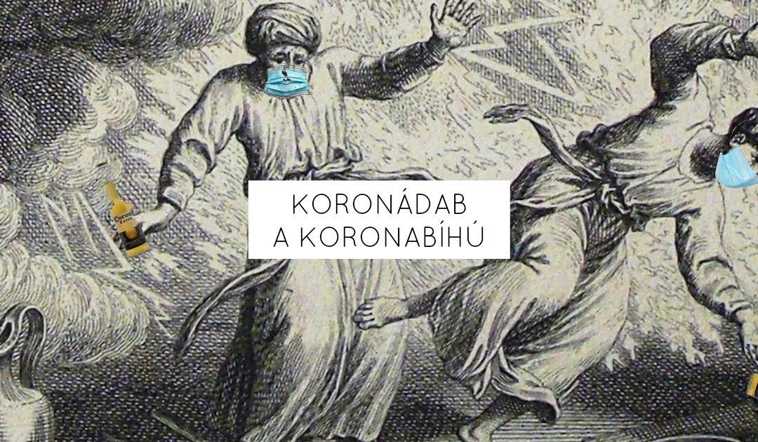Koronádab a Koronabíhú